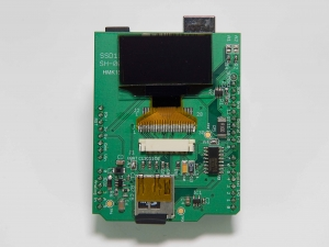 DD-12864WE-xx Display
